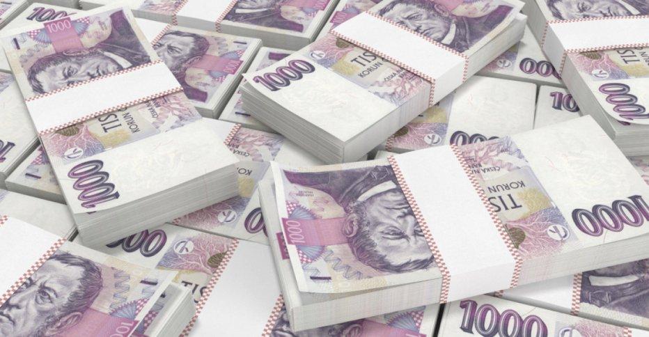 Vliv rostoucí inflace na realitní trh